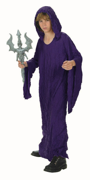 90126 Mystic Purple Robe Boys