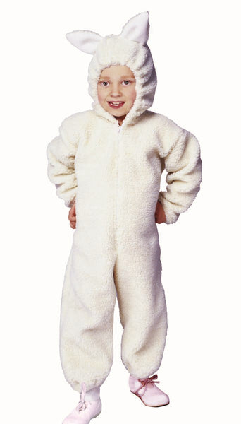 90185 Ba Ba Lamb Costume Child