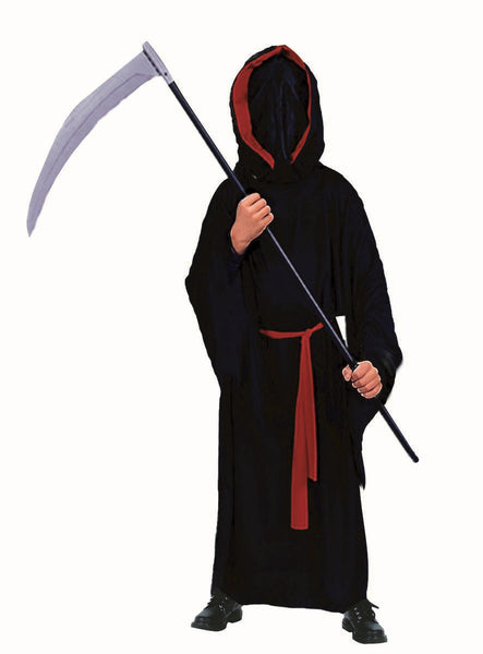 90206 Warlord Costume Child