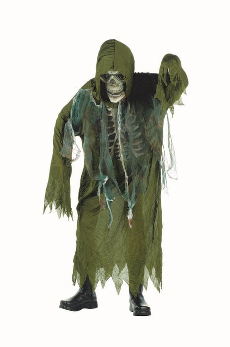 90245 Swamp Creature Costume Boys