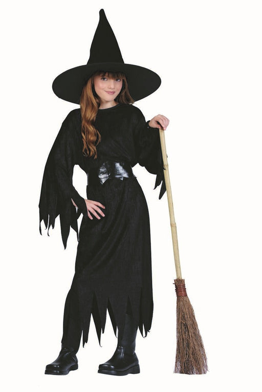 91015 Witch Costume Child