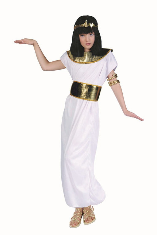 91017 Cleopatra Costume Child