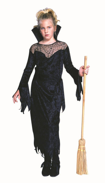 91243 Midnight Enchanting Witch Costume