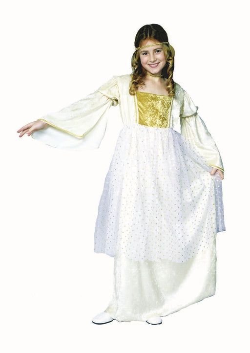 91251 Fantasy Fairy Costume Child