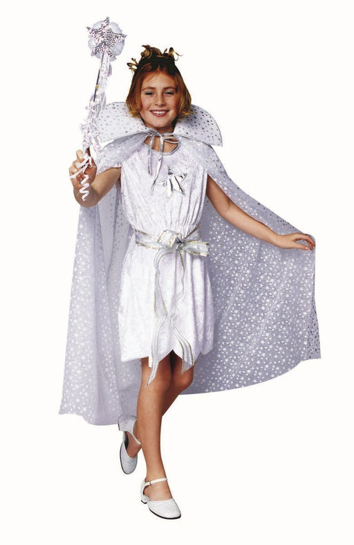 91280 Star Angel Girls Halloween Costume