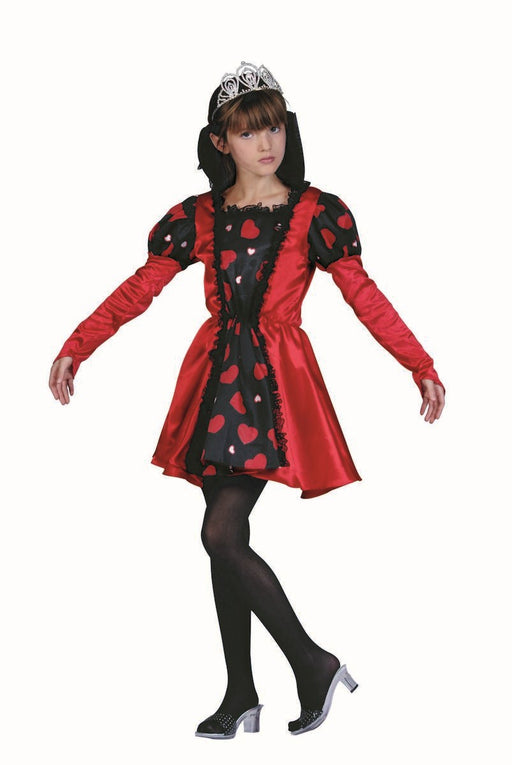 91343 Queen of Hearts Costume