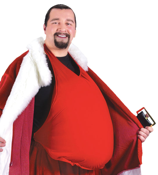 Santa Belly Fat Padding