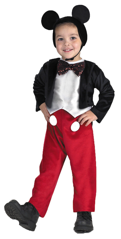 Mickey Mouse Deluxe 3T-4T