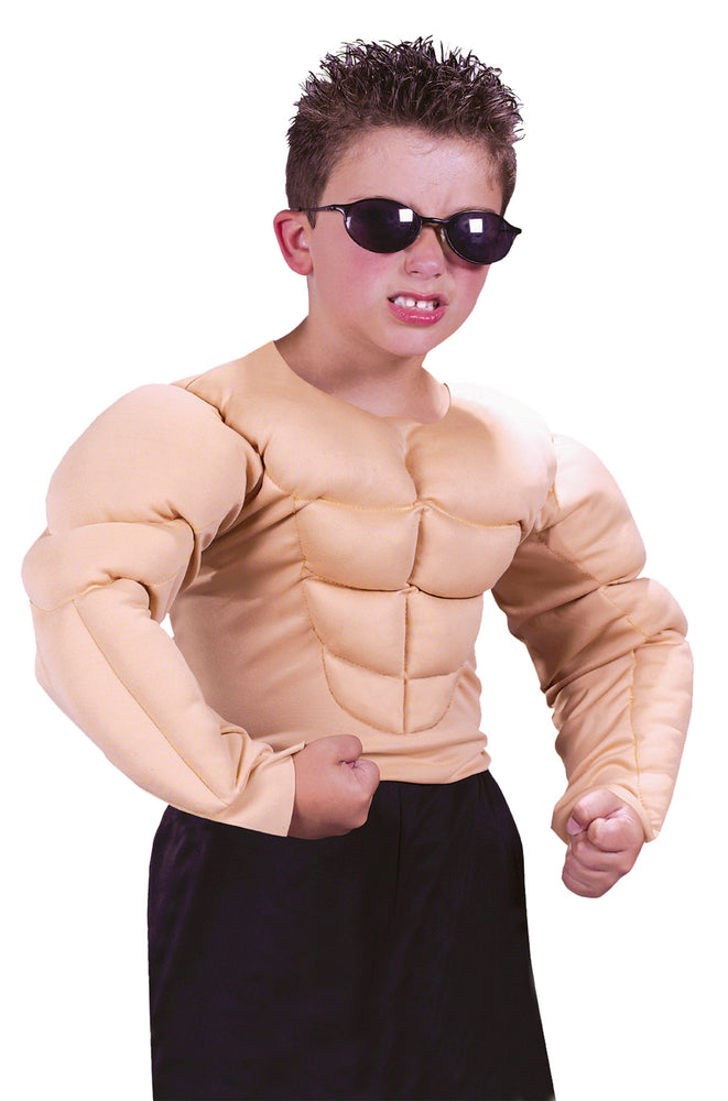 Muscle Shirt Costume