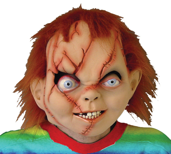 Chucky Seed Of Mask
