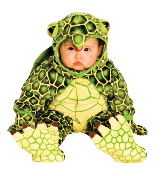 Turtle Plush Costume