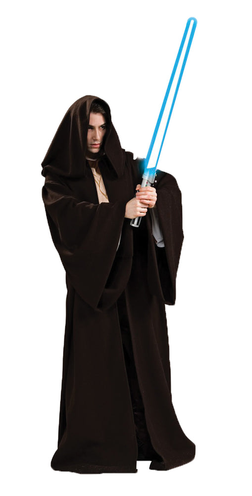 Jedi Robe Super Deluxe Costume