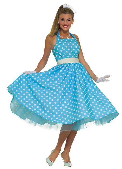 Summer Daze 50's Dress