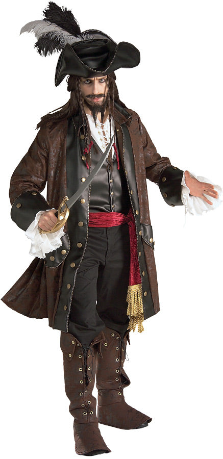 Pirate Carribean Costume