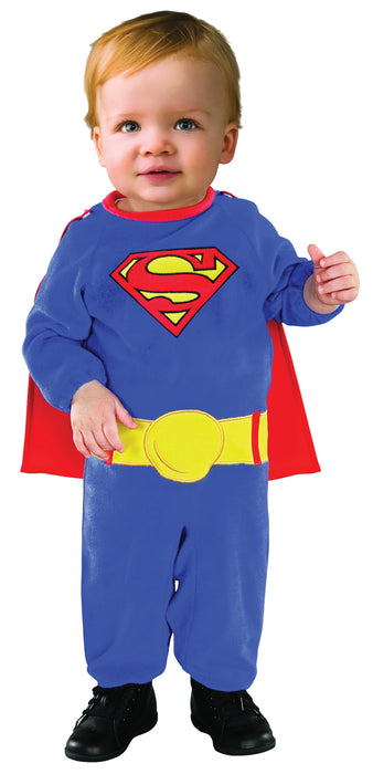 Superman Toddler