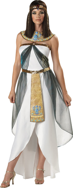 Queen Of Nile Costume