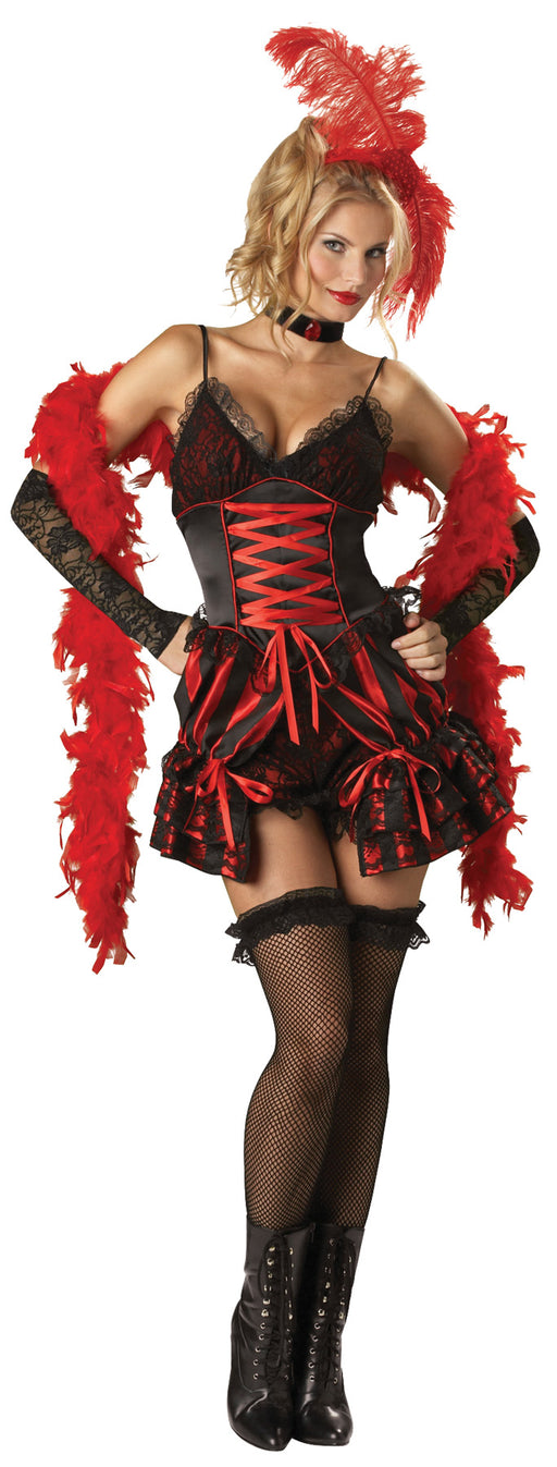 Dance Hall Darling Costume