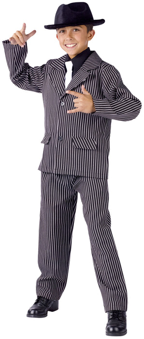Gangster Male Costume