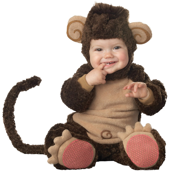 Lil Monkey Lil Character Costume