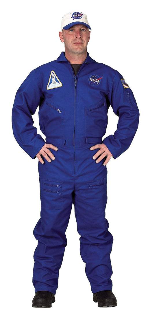Flight Suit Costume