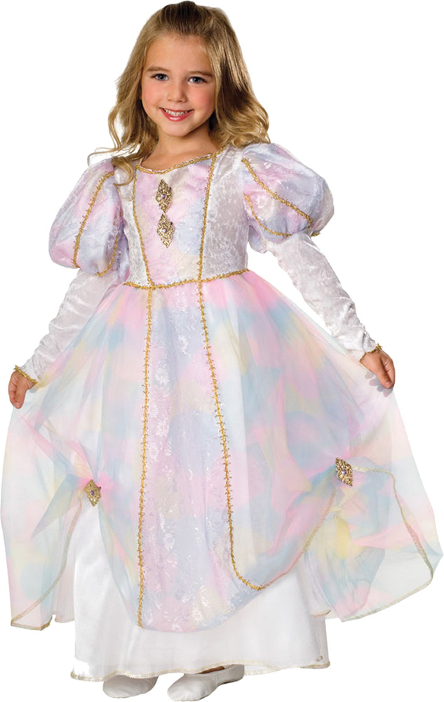 Rainbow Princess Costume