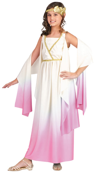 Athenus Pink Ombre Costume