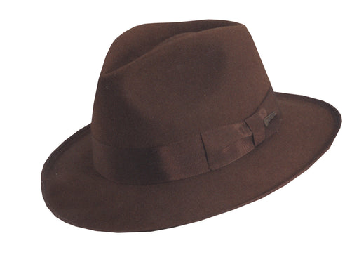 Indiana Jones Deluxe Hat
