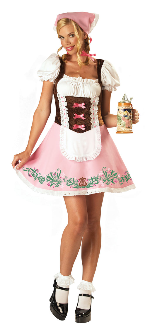 Fetching Fraulein Costume