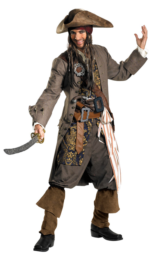 Jack Sparrow XL Theatrical