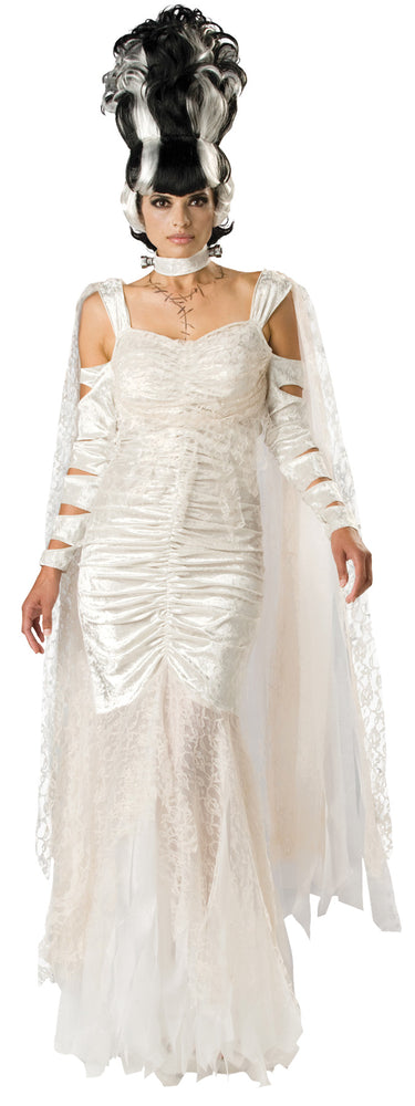 Monsters Bride Costume