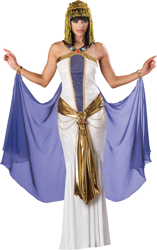 Jewel Of The Nile Elite Costume