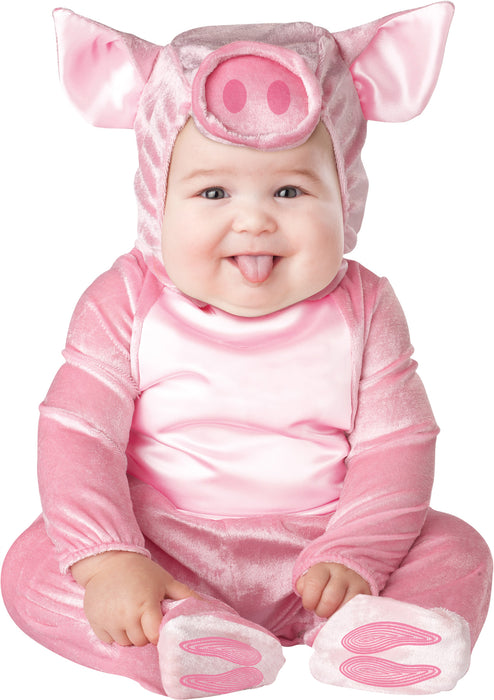This Lil Piggy Costume