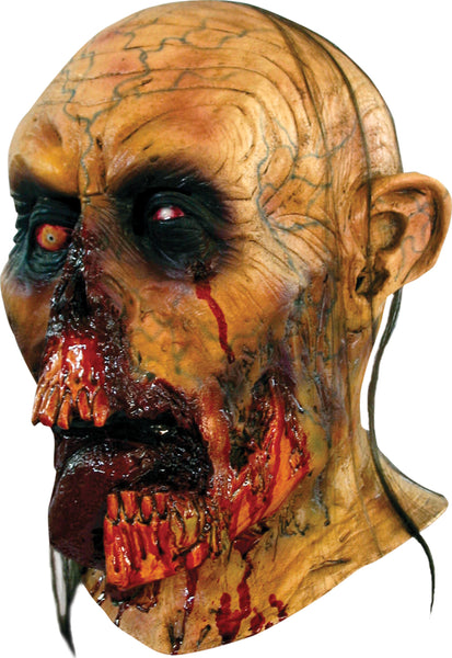 Zombie Tongue Mask