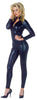 Stretch Jumpsuit Black