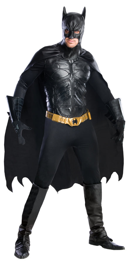 Batman Costume Deluxe