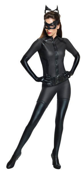Catwoman Deluxe Costume