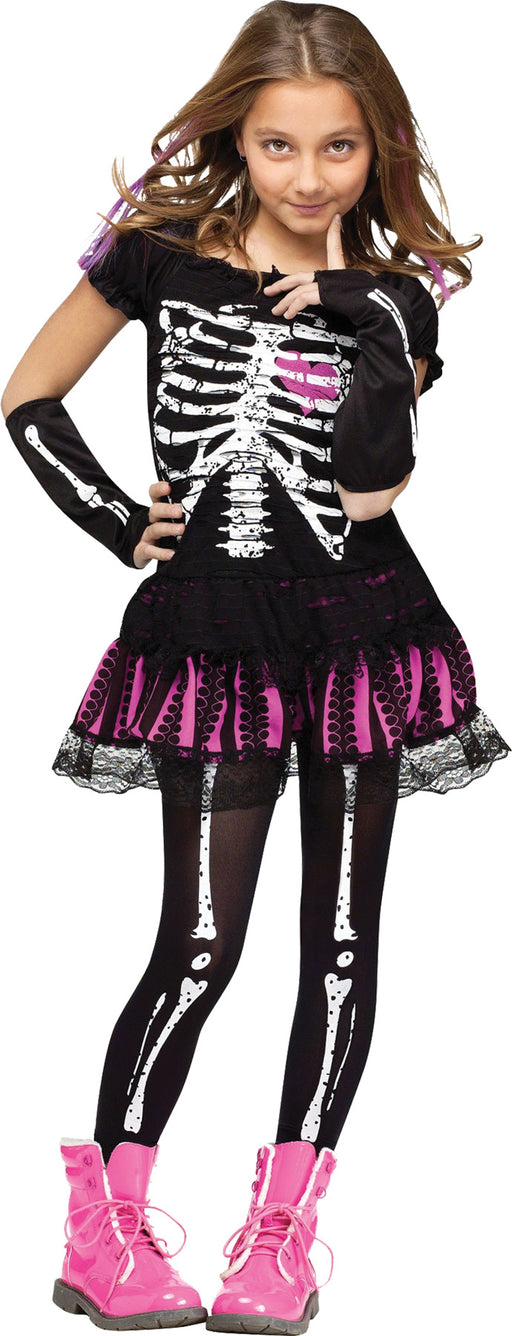 Sally Skelly Costume