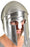 Helmet Greek Metal Armor