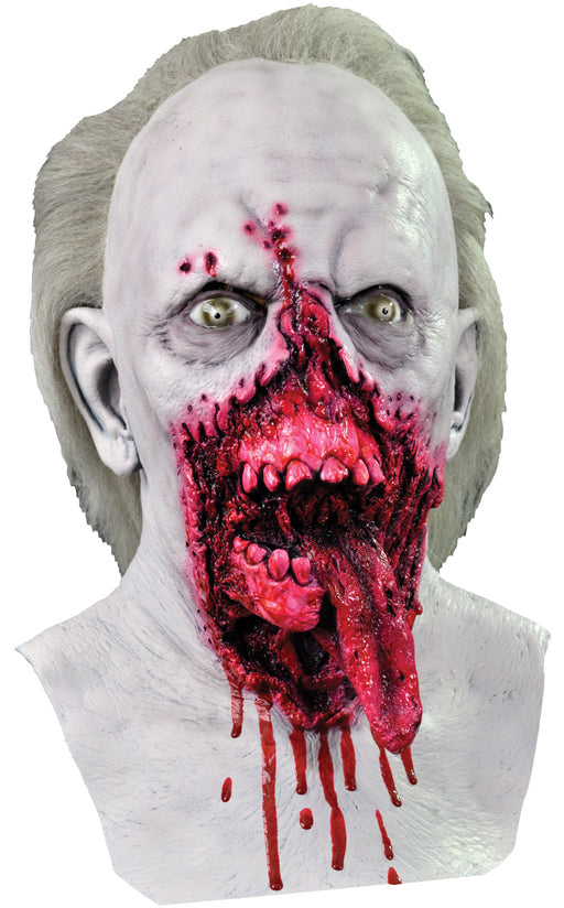 Zombie Doctor Tongue
