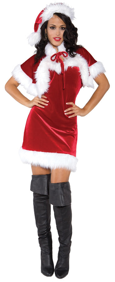 Merry Holiday Costume