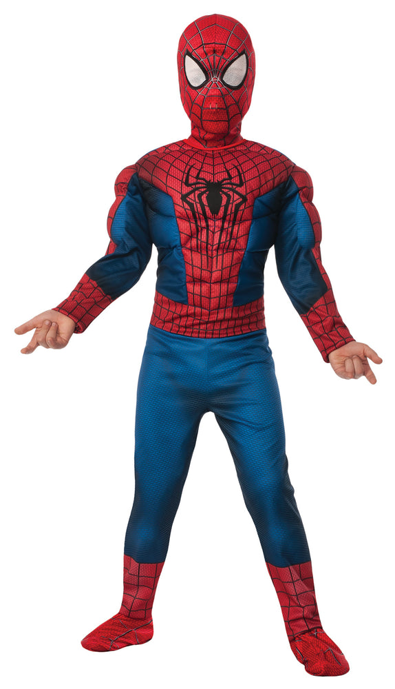Spiderman 2 Costume