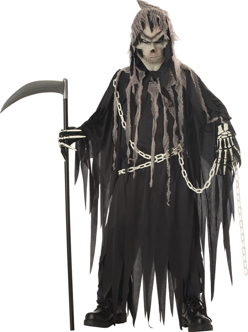 Mr Grim Costume