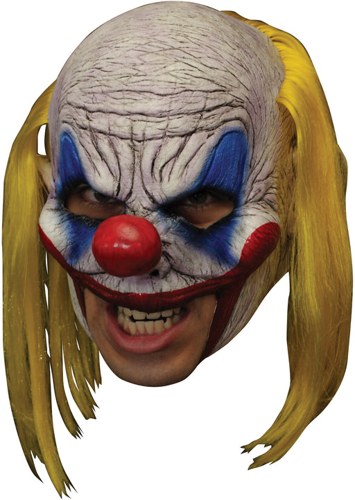 Clooney Clown Chinless Dlx Mas