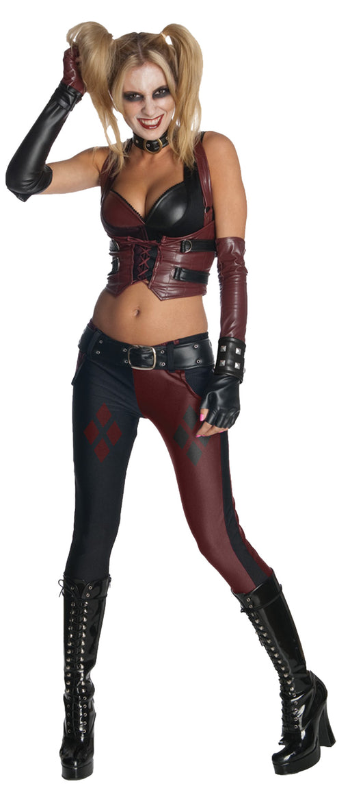Batman Harley Quinn Costume