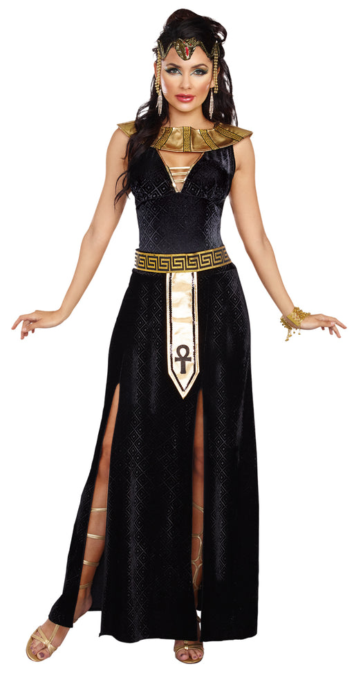 Exquiste Cleopatra Costume