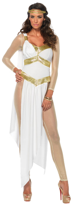 Golden Goddess Costume