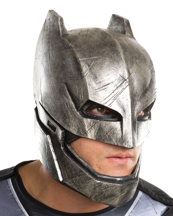 Batman Armored Mask