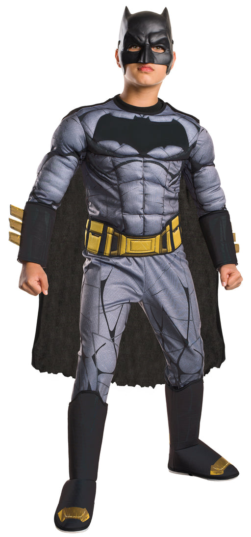 Batman Costume DOJ