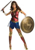 Doj Wonder Woman Costume