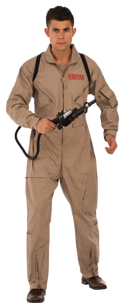 Ghostbusters Costume XL